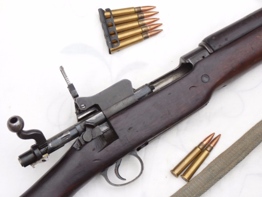 winchester 94 serial number lookup